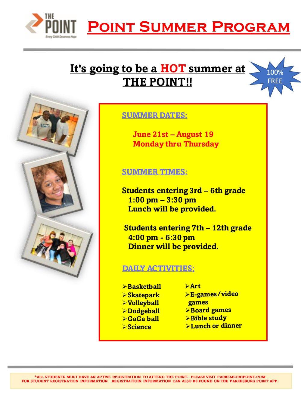 Point Summer Programs (9)